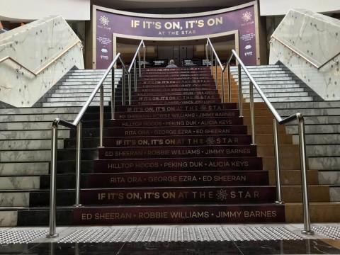Arias Stairs
