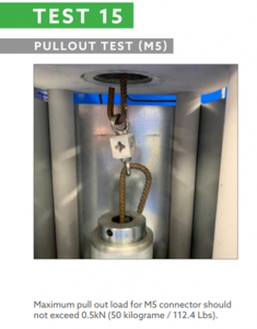 T3 Test - Weight